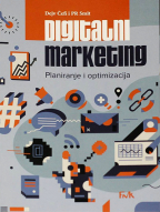 digitalni marketing - planiranje i optimizacija