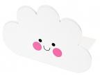 Držač za knjige set/2, Happy Cloud