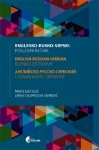 Englesko-rusko-srpski poslovni rečnik