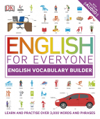 English For Everyone: English Vocabulary Builder (DK)