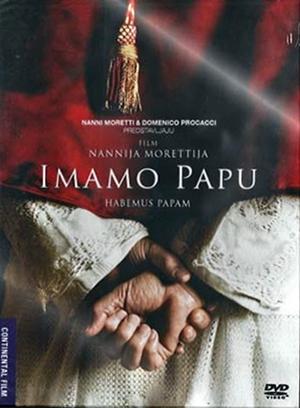 IMAMO PAPU, DVD