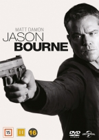 JASON BOURNE, DVD