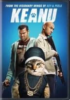 Keanu, dvd