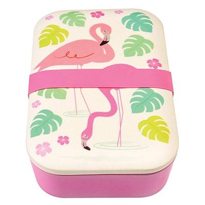 Kutija za užinu, Flamingo Bay
