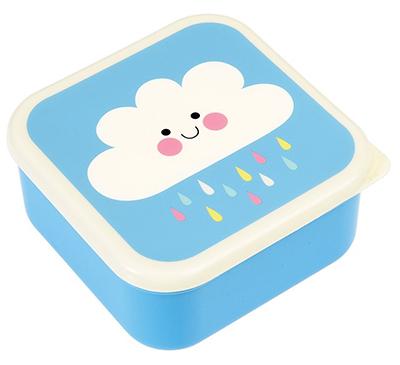Kutija za užinu set/3, Happy Cloud