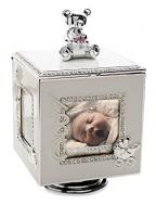 Muzička kutija i foto ram - Bambino Baby
