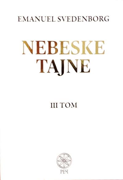 NEBESKE TAJNE - III TOM