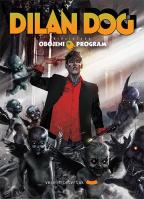 Biblioteka Obojeni program #19 – Dilan Dog