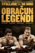 Obračun legendi, dvd