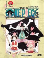 One Piece 16: Naslednici