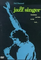 Pjevač jazza, 2 diska, dvd