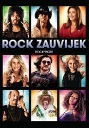 Rock zauvijek, dvd