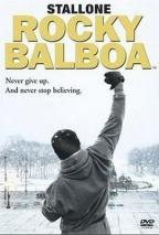 Rocky 6 - Rocky Balboa, dvd