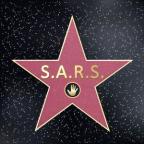 S.A.R.S. - 5 CD Box