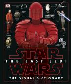 STAR WARS THE LAST JEDI VISUAL DICTIONARY (DK)