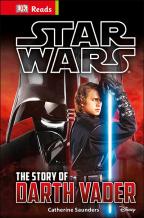 STAR WARS THE STORY OF DARTH VADER (DK)