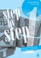 STEP BY STEP 1, ENGLESKI JEZIK, RADNA SVESKA ZA 1. RAZRED OSNOVNE ŠKOLE