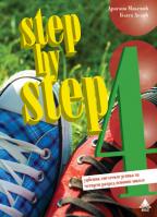 STEP BY STEP 4, ENGLESKI JEZIK, UDŽBENIK I CD ZA 4. RAZRED OSNOVNE ŠKOLE