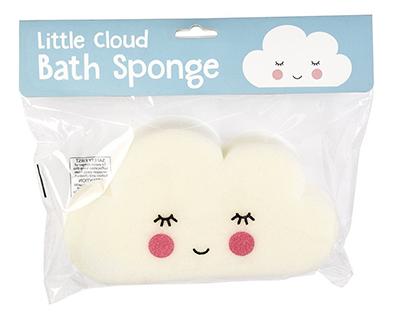 Sunđer za tuširanje, Happy Cloud