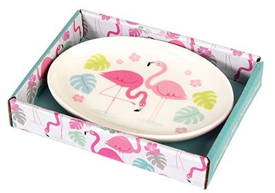 Tacna, Flamingo