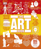 The Art Book: Big Ideas Simply Explained (DK)
