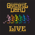 THE BEST OF-LIVE VOL. 1: 1969-1977 (VINYL)