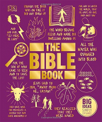 The Bible Book : Big Ideas Simply Explained (DK)