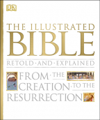The Illustrated Bible (DK)