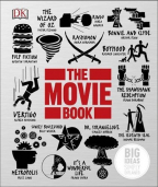 The Movie Book: Big Ideas Simply Explained (DK)