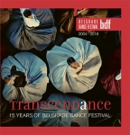 transcendance - 15 years of belgrade dance festival