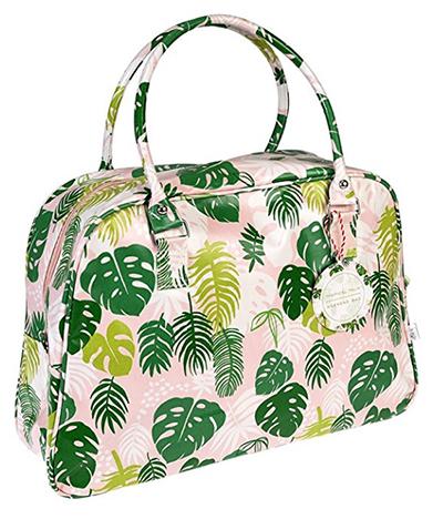 Vikend torba, Tropical Palm