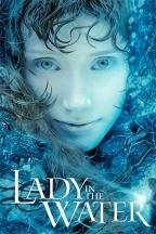 Žena iz vode, dvd