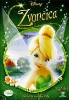 ZVONČICA, DVD
