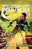 20000 leagues under the sea classics illustrated