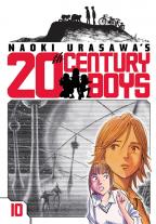 20th Century Boys, Vol. 10