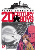 20th Century Boys, Vol. 12