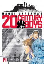20th Century Boys, Vol. 14