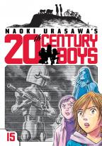 20th Century Boys, Vol. 15