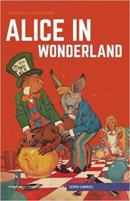 alice in wonderland classics illustrated