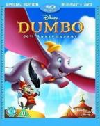 Slonić Dumbo BD