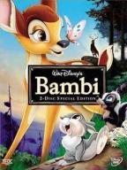 Bambi BD/DVD
