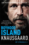 boyhood island my struggle book 3 knausgaard