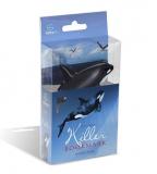Bukmarker - Fishtales Orca