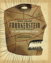 classics reimagined frankenstein