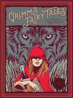 classics reimagined grimms fairy tales