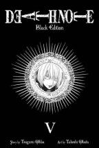 Death Note - Black Edition, Vol. 5