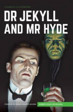 Dr. Jekyll And Mr. Hyde (Classics Illustrated)