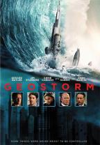 DVD - GEOSTORM