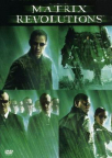 dvd - matrix 3 revolutions