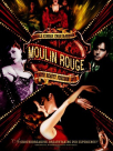 dvd - moulin rouge